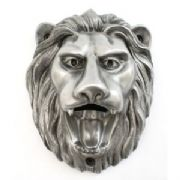 "Lion - Wall Mounted ""Beer Buddies"" Bottle Opener"